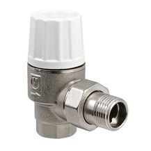 Valtec VT.033 Клапан термостатический повышенной пропускной способности угловой