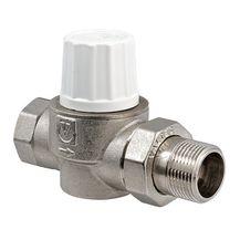 Valtec VT.034 Клапан термостатический повышенной пропускной способности прямой