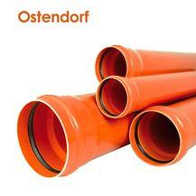 Труба канализационная Ostendorf (наружная)