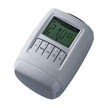 601100001 Термоголовка электронная программируемая SH