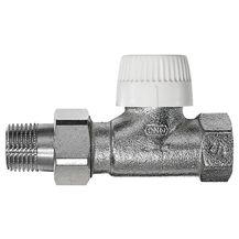 Термостатический клапан Honeywell V2000DVS прямой