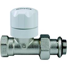 Ручной радиаторный клапан Honeywell VENUS V310DB прямой