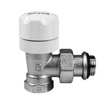 Ручной радиаторный клапан Honeywell VENUS V310EBB