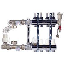 Комплект для подключения системы теплого пола Fado SEN02-12 в сборе
