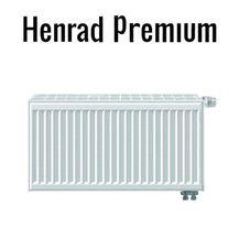 Стальные радиаторы Henrad Premium 22 тип высота 300 мм