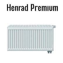 Стальные радиаторы Henrad Premium 33 тип высота 300 мм