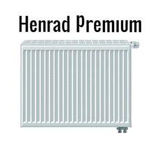 Стальные радиаторы Henrad Premium 22 тип высота 500 мм