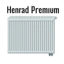Стальные радиаторы Henrad Premium 33 тип высота 500 мм