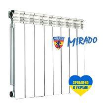 Биметаллические радиаторы Mirado BM