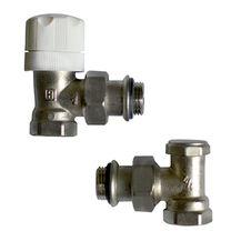Термостатический комплект Honeywell VL134EA15 угловой