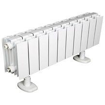 Биметаллические радиаторы Tianrun Rondo 150