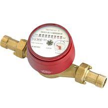 счетчики для горячей воды BMeters GSD8 (Италия)