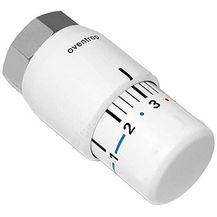 Термоголовка Oventrop Unі SH 1012066 белый