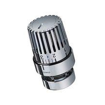 Термоголовка Oventrop Uni LD (М23,5х1,5 Click Danfoss) 1011479 цвета Хром