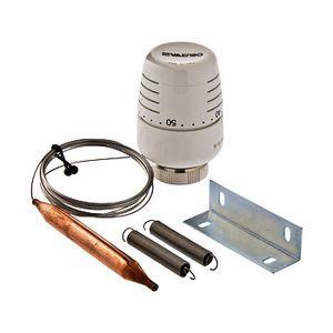 Valtec VT.5012 Термостатическая головка с выносным накладным датчиком