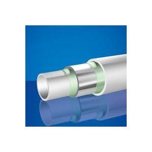 Полипропиленовая труба Dizayn OXY-PLUS С алюминиевой фольгой