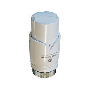 6001000016 Термоголовка Diamant Plus SH белая-белая