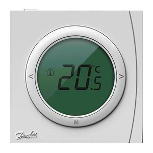 Термостат комнатный Danfoss Basic Plus WT-D
