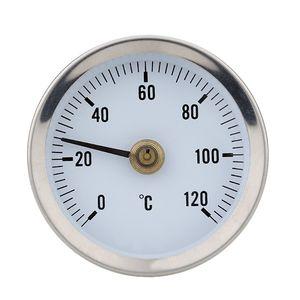 Danfoss FHD-T Термометр для коллекторной группы
