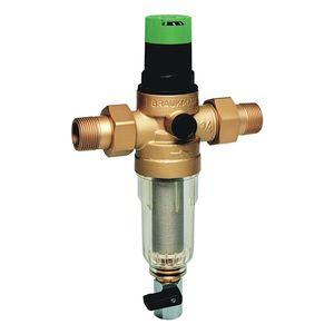 Компактный для холодной воды c регулятором давления Honeywell FK06-AA