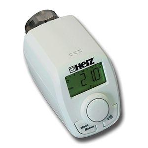 Электронный радиаторный термостат Herz ЕТК 1825010