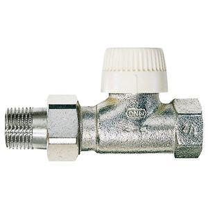 Термостатический клапан Honeywell V2000DUB прямой
