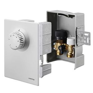 Термостатический комплект Oventrop Unibox-E plus 1022633