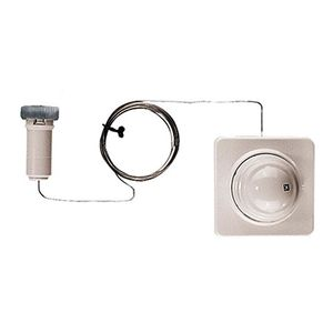 Термостатическая головка Herz серии Design 9330 с выносным датчиком