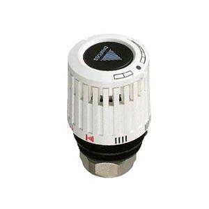 Термостатическая головка Danfoss серии RTD 3640