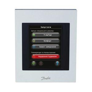 Danfoss Link CC – центральный контроллер