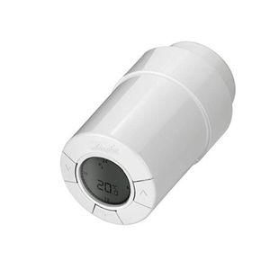 Термостатическая головка Danfoss Livig Connect Электронная