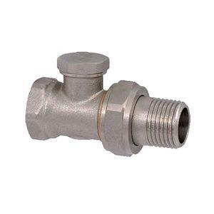 радиаторный запорный клапан Profactor PF RVS 376радиаторный запорный клапан Profactor PF RVS 372
