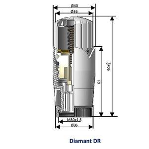 Diamant DR