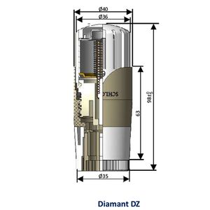 Diamant DZ
