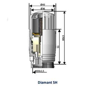 Diamant SH