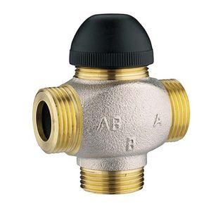 Трехходовой смесительный клапан Herz 7762